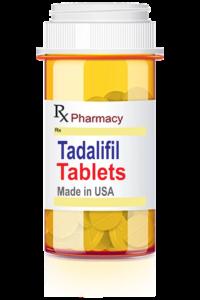 Tadalifil