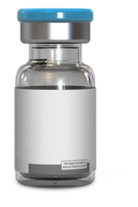 Injectable HRT medication